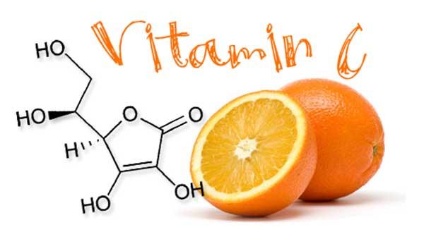 vitamin c quvvatni